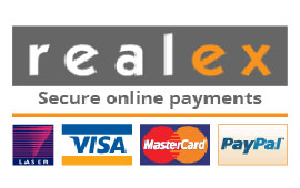 """Realex Secure Online Payments"""